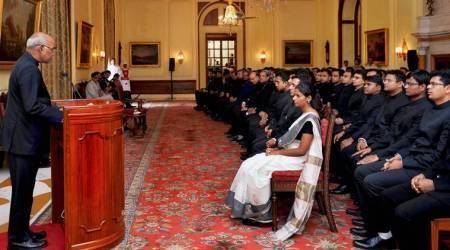 ram nath kovind, forest service, Indian Forest Service, global warming, climate change, india news