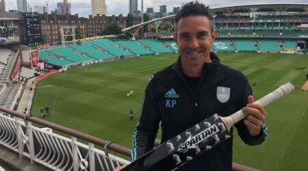 Kevin Pietersen confirms end on County career after Surrey's loss in quarterfinals