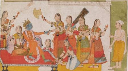 Happy Friendship Day: 5 iconic friendships in Indianmythology