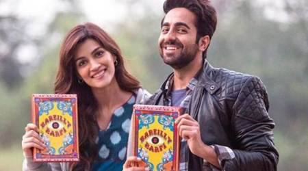 Bareilly Ki Barfi: Things you should know about Kriti Sanon, Ayushmann Khurrana and Rajkummar Rao starrer