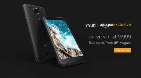 Kult Beyond with 5.2-inch display, Android 7.0 Nougat launched in India: Price, key specifications