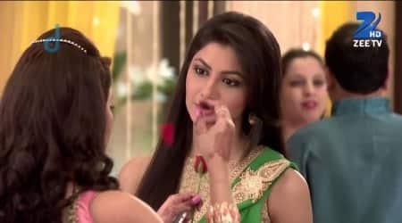 Kumkum Bhagya 11th September full episode written update: Pragya asks Munni to prove that Alia is usingher