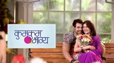 Kumkum Bhagya 23 August 2017 full episode written update: Sangram Singh sneaks into Abhi's house