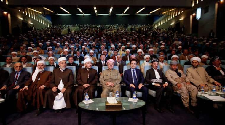 Kurdistan, Kurdistan iraq, Kurdistan referendum, US Kurdistan, US kurds, latest news, latest world news