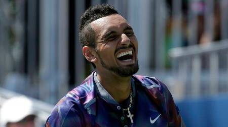 Australian Nick Kyrgios fined $5,500 for bad behaviour