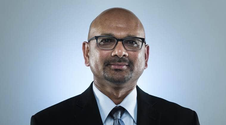 Davan Maharaj, Editor, Los Angeles Time, LA Times, publisher, World News, Indian Express