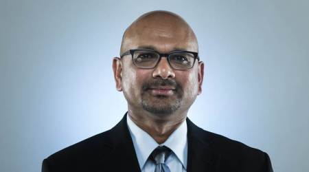 Davan Maharaj, Editor, Los Angeles Time, LA Times, publisher, World News, Indian Express