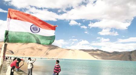 Ex-officer puts out video 'showing' scuffle in Ladakh between Indian, Chinese troops