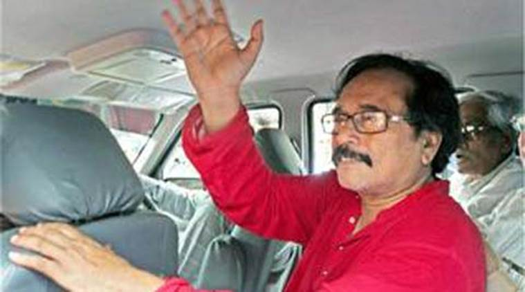 BJP leader Lakshman Seth, BJP leader Lakshman Seth fraud charges, CID questions BJP leader Lakshman Seth, indian express news