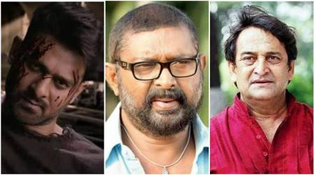 Saaho: After Shraddha Kapoor, Jackie Shroff and Mahesh Manjrekar, Lal joins the Prabhas starrer