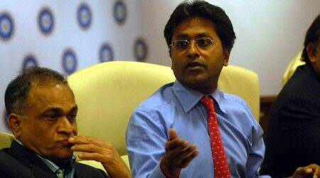 BCCI should have been proactive in getting domain renewed in time, says Lalit Modi