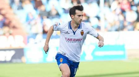 FC Goa signs Spanish winger Manuel Lanzarote