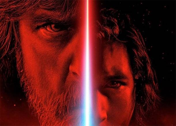 star wars the last jedi, the last jedi, the last jedi film, star wars the last jedi poster