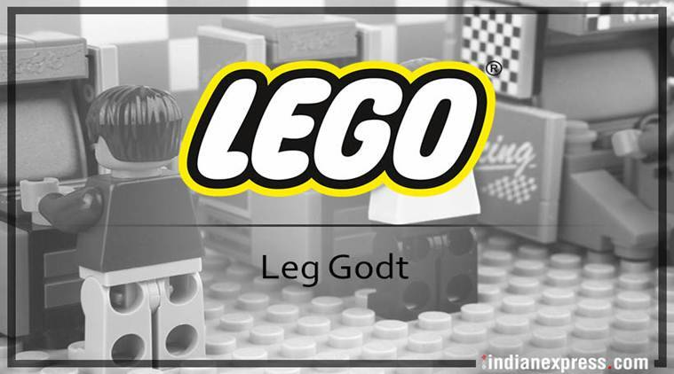 Second Lego CEO in eight months
