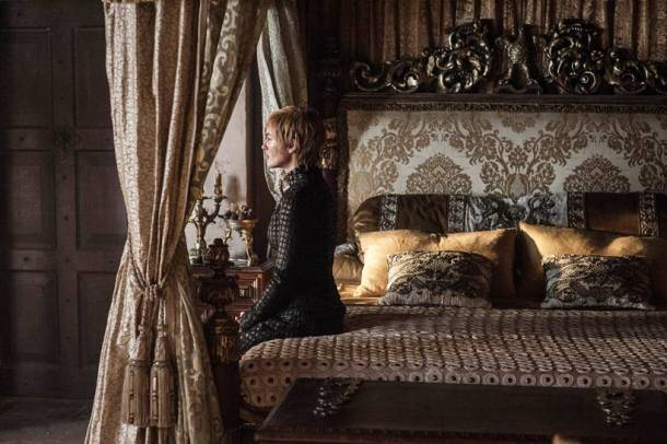 game of thrones, game of thrones season 7, game of thrones season 7 episode 5, game of thrones episode 5 stills, cersei lannister