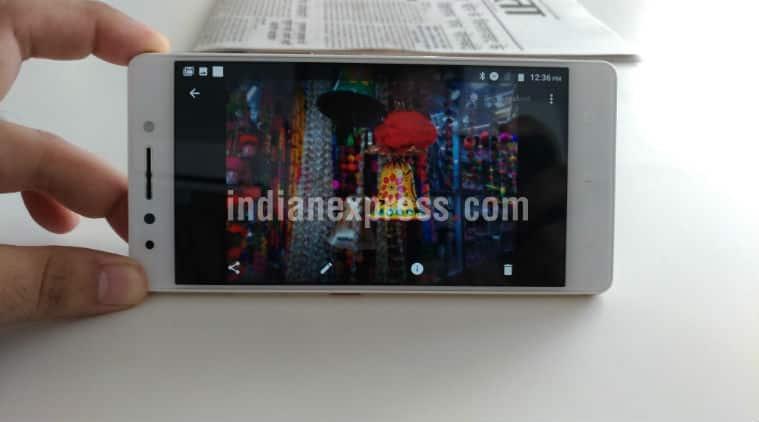Lenovo K8 Note, Lenovo K8 Note Amazon, Lenovo K8 Note price in India