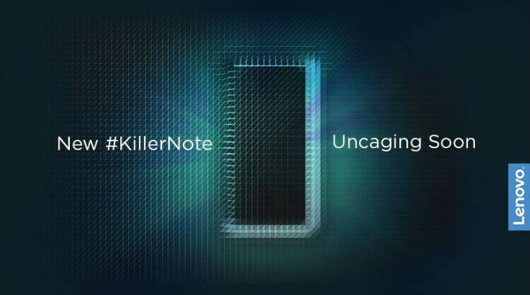 Lenovo Launches K8 Note In India Starting At Rs 12999