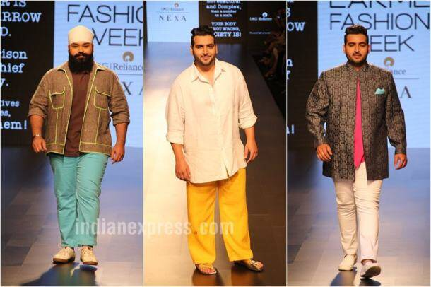 Vaani Kapoor, Nargis Fakri, Saiyami Kher stun as showstoppers on Day 4 of LFW W/F 2017