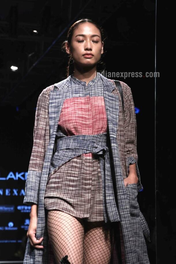 LFW W/F 2017: Anavila, The Chola and highlights from Day 2's 'sustainable fashion'