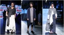 lakme fashion week winter festive 2017, lfw wf 2017, lfw 2017, lakme fashion week latest, lakme fashion week latest photos, indian express, indian express news