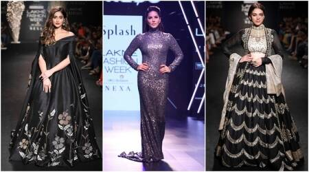Sunny Leone, Tapsee Pannu, Aditi Rao Hydari, Dia Mirza rule the ramp on Day 5 of Lakme Fashion Week W/F 2017