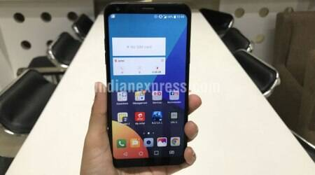 LG, LG Mobiles, LG Q6 review, LG Q6 display, LG Q6 camera review, LG Q6 price in India, LG Q6 Amazon India, LG Q6 specifications, LG Q6, LG latest smartphone