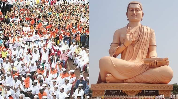 Lingayat, Lingayat faith, Karnataka, Karnataka minister, BJP, Hinduism, india news, indian express