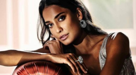 Lisa Haydon promotes breastfeeding by sharing this beautiful picture with son Zack