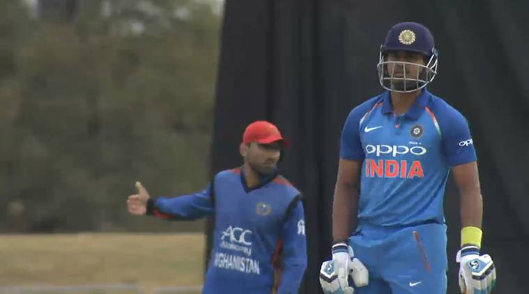 India A Vs Afghanistan A Live India A Live Streaming India Vs Afghanistan Live
