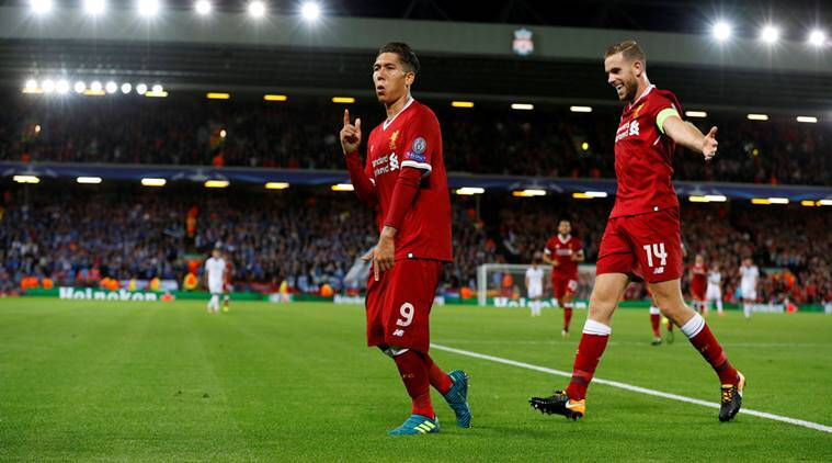 liverpool vs arsenal, arsenal vs liverpool, english premier league, epl 2017/18, epl preview, manchester united, football news, sports news, indian express