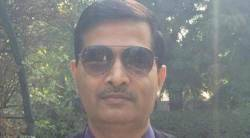 Ashwani Lohani, AK Mittal , AK Mittal resign, indian railways, suresh prabhu, suresh prabhu resign, kaifiyat express derailment, who is Ashwani Lohani, indian express news, india news
