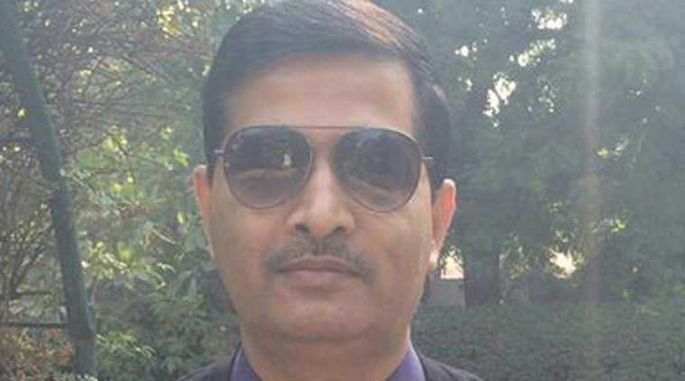 New railway board chief Ashwani Lohani 's mantra: Energise ranks - The Indian Express