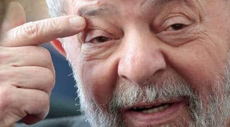 Luiz Inacio Lula da Silva, Brazil Corruption, Brazil President corruption, Brazil President guilty