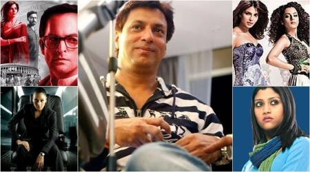 Happy birthday Madhur Bhandarkar: Five films that prove his prowess as a director