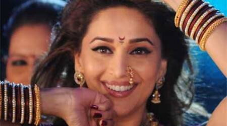 Madhuri Dixit turns producer, says 'excited to step behind the camera and inspire others'
