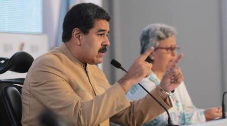 Opposition leaders, election experts decry Venezuela vote