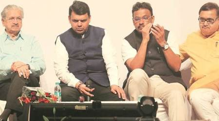 Three Maharashtra ministers, Opposition allegations and two probes