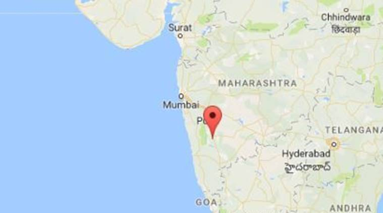 Tremors felt in Satara district