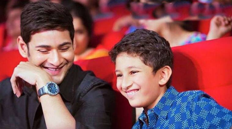 My driving force, my happiness: Mahesh Babu on his son Gautam