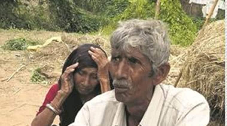 Gujarat Dalit, Dalit, Dalits Gujarat, Gujarat Dalit Murder, India News, Indian Express, Indian Express News