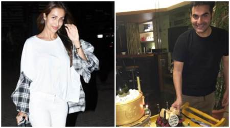 This is how Malaika Arora Khan made Arbaaz Khan's 50th birthday special. See photos, videos