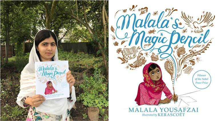 Malala Yousafzai Is Set To Release Her Second Book This