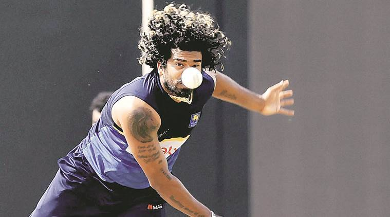 Lasith Malinga Sling Without The Sting Sports News The Indian Express