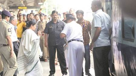 Mamata Banerjee leaves for flood-hit Malda to oversee reliefwork