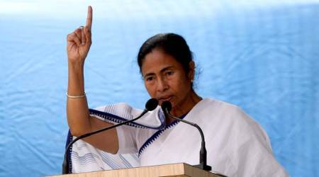 Video of interview with West Bengal CM Mamata Banerjee: 'I want that Opposition must be strong'
