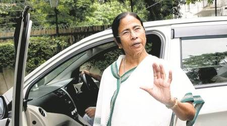2019 in mind, Mamata Banerjee calls for united Opposition, says she can work with Congress, CPM too