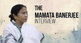 The Mamata Banerjee Interview