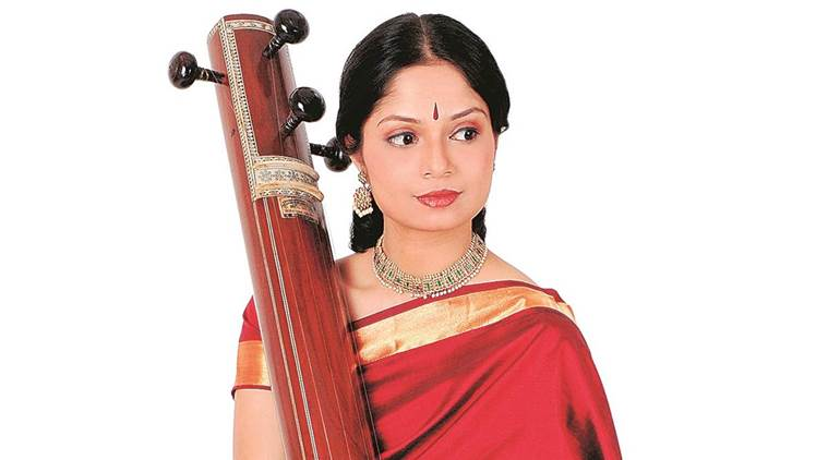 manasi prasad, indian music experience, ime, interactive music museum, ime bengaluru, bangalore music museum, indian express