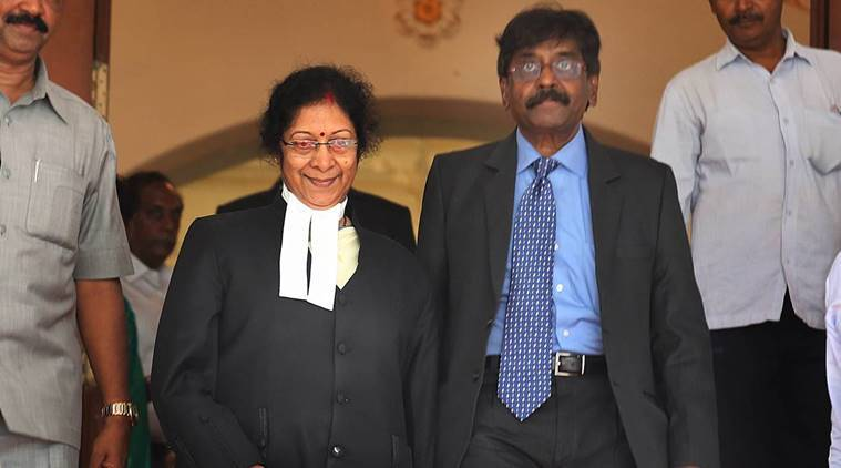 bombay bar association, bombay hc, bombay cj, chief justice manjula chellur, advocate general, maharashtra, bar council, mumbai lawyers, indian express