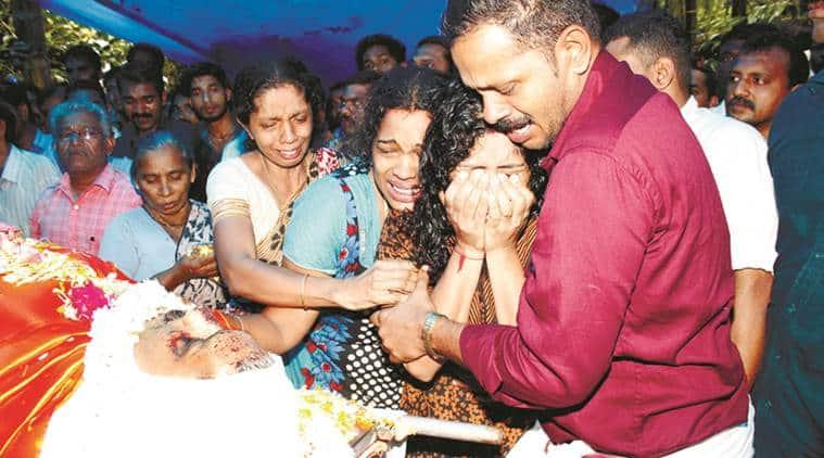 Kerala violence, BJP Left conflict, BJP CPIM, Indian Express Investigation, Murder, India news, Indian Express India News